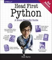 Head First Python 2e: A Brain-Friendly Guide