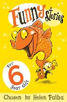 Funny Stories for 6 Year Olds (Macmillan Children's Books Story Collections)