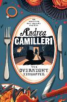 The Overnight Kidnapper (Inspector Montalbano mysteries)
