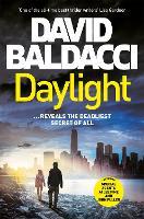 Daylight: David Baldacci (Atlee Pine series)