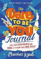 The Dare to Be You Journal