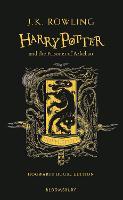 Harry Potter and the Prisoner of Azkaban – Hufflepuff Edition: J.K. Rowling (Hufflepuff Edition - Yellow)