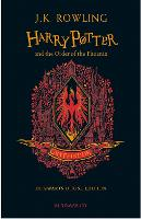 Harry Potter and the Order of the Phoenix – Gryffindor Edition: J.K. Rowling (Gryffindor Edition - Red)