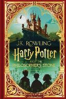 Harry Potter and the Philosopher's Stone: MinaLima Edition: J.K. Rowling