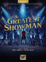 The Greatest Showman - Easy Piano