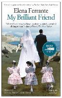 My Brilliant Friend: A Novel (Neapolitan Novels, 1) (Neapolitan Quartet, 1)