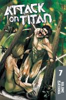 Attack on Titan 7: 07