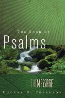 Message The Book of Psalms, The (First Book Challenge)