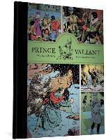 Prince Valiant Vol.24 1983-1984: 0