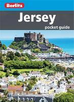 Berlitz Pocket Guide Jersey (Travel Guide) (Berlitz Pocket Guides, 19)