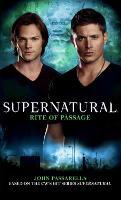 Supernatural: Rite of Passage