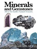 Minerals and Gemstones (Mini Encyclopedia): 300 of the Earth's Natural Treasures