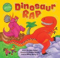 Dinosaur Rap (Singalong)