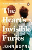 The Heart's Invisible Furies: John Boyne