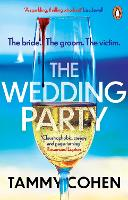The Wedding Party: 'Absolutely gripping' Jane Fallon
