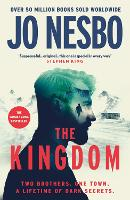 The Kingdom: The thrilling Sunday Times bestseller and Richard & Judy Book Club Pick