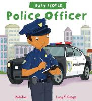 Busy People: Police Officer: 1