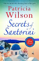 Secrets of Santorini: Escape to the Greek Islands with this gorgeous beach read