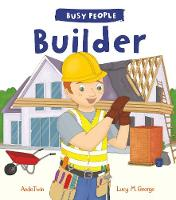 Busy People: Builder: 1