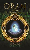 Oran and the Dragon Crystal: An Irish Fable