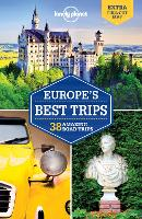 Europe's Best Trips: 40 Amazing Road Trips: 38 Amazing Road Trips (Travel Guide)