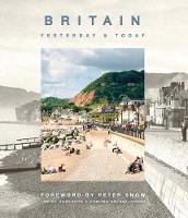 Britain Yesterday and Today (Yesterday & Today): Janice Anderson