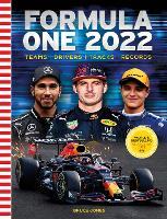 Formula One 2022: The World's Bestselling Grand Prix Handbook