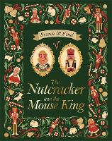 Search and Find The Nutcracker and the Mouse King: An E.T.A Hoffmann Search and Find Book
