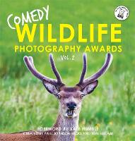 Comedy Wildlife Photography Awards Vol. 2: The perfect hilarious gift for Christmas