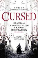 Cursed: An Anthology