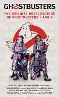 Ghostbusters - The Original Movie Novelisations Omnibus