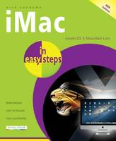 iMac In Easy Steps 4th Edition: Updated for OS X Mountain Lion