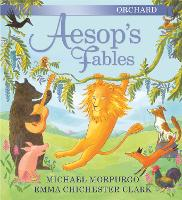 Orchard Aesop's Fables (Orchard Book of S)