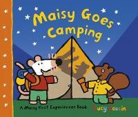 Maisy Goes Camping: 1