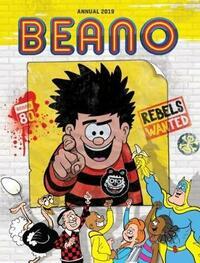 Beano Annual 2019