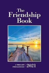 The Friendship Book 2021 (Annuals)