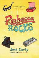 Rebecca Rocks (The Real Rebecca)