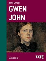 Gwen John (British Artists Series)
