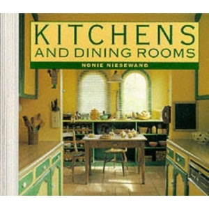 Creative Home Design: Kitchens and Dining Rooms