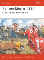 Bannockburn 1314: Robert Bruce's Great Victory: No.102