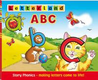 ABC (Letterland Picture Books) (Letterland Picture Books S.)