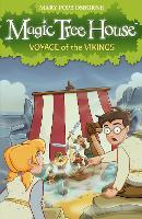 Magic Tree House 15: Voyage of the Vikings
