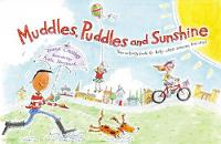 Muddles, Puddles and Sunshine - Paperback: Your Activity Book to Help When Someone Has Died (Early Years)