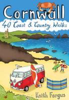 Cornwall : 40 Coast & Country Walks (Pocket Mountains): 40 Coast and Country Walks