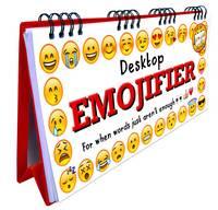 Emoji Flipbook: Desktop Emojifier: 1