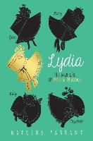 Lydia: The Wild Girl of Pride & Prejudice - from the winner of the Costa Book Award, perfect for fans of Bridgerton
