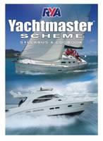 Yachtmaster Scheme Syllabus & Logbook