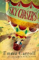 Sky Chasers: a soaring adventure from the queen of historical fiction