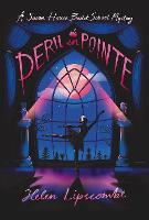 Peril en Pointe: 1 (Swan House Ballet School Mystery)