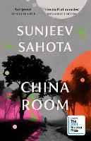 China Room: LONGLISTED FOR THE BOOKER PRIZE 2021